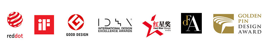 Niu - Design Awards - Palkinnot